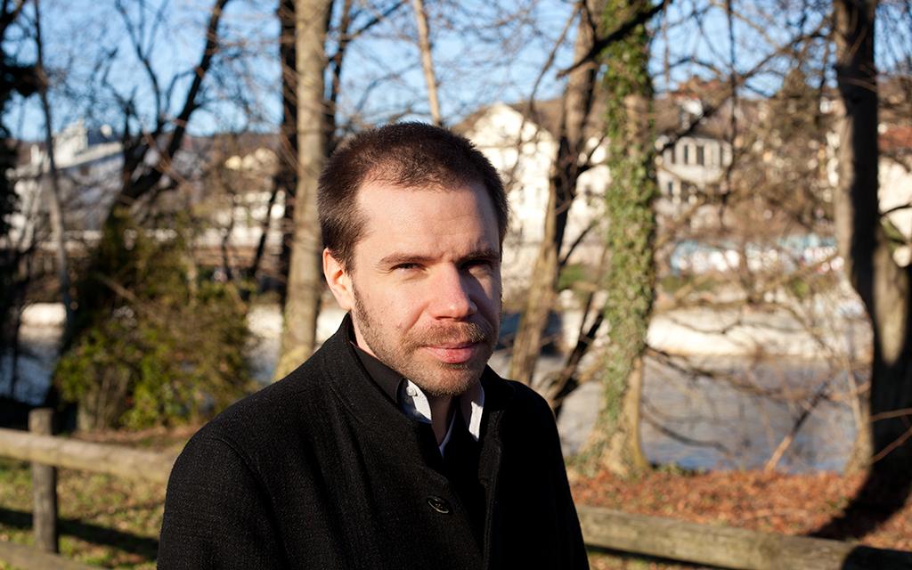 Mikael Alfredsson